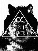 Alpha Productions--Like the wolf we tread where no one else has before