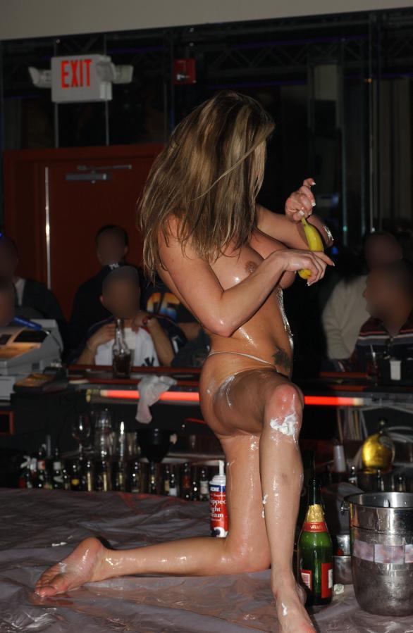 Nude entertainers peoria