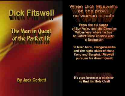 Dick Fitswell the Man in Quest of the Perfect Fit