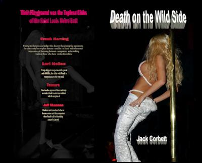 2nd Edition Death on the Wild Side