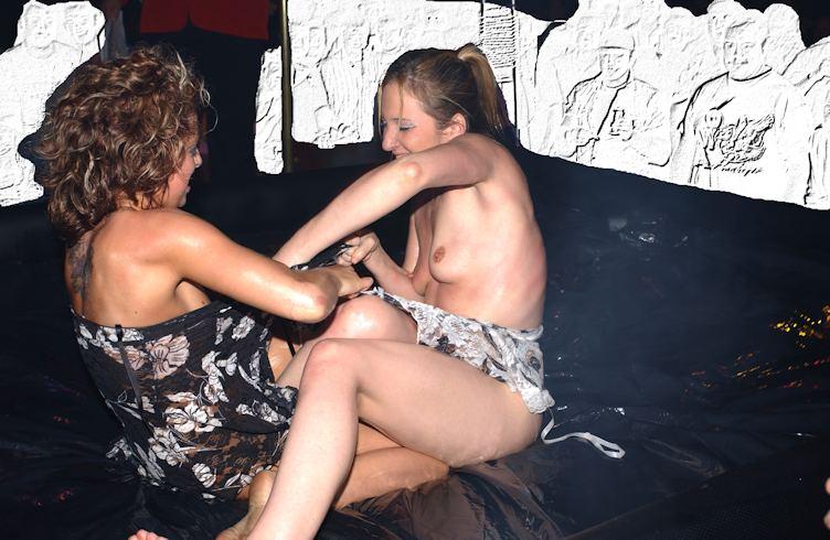 Creston iowa nude